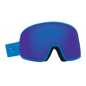 Ochelari schi si snowboard Electric Electrolite Royal Blue Brose/ Blue Chrome