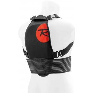 Protectie spate Rossignol Rpg Strap Junior – Sas Tec Neagra