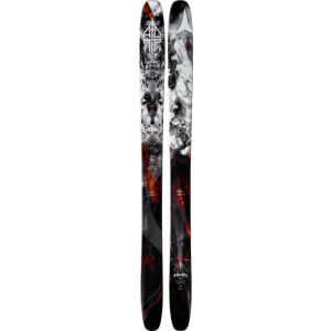 Ski Atomic AUTOMATIC black/white & STH 16 WTR 2014