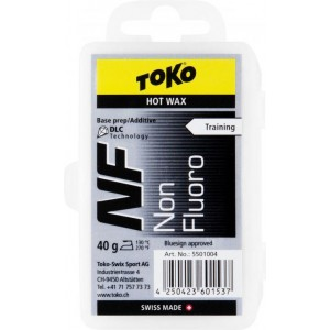 Ceara Toko NF Hot Wax Black 40g