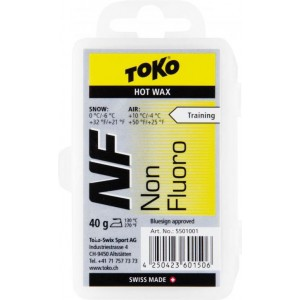 Ceara Toko NF Hot Wax Yellow 40g