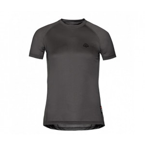 Tricou Zajo M Power Dry Gri