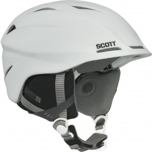 Casca Scott Tracker White