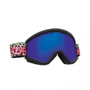 Ochelari schi si snowboard Electric EGV Mindblow Trout Brose/ Blue Chrome + Light Green