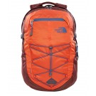 Rucsac The North Face Borealis Portocaliu / Visiniu