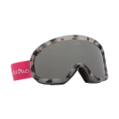 Ochelari schi si snowboard Electric Charger Pink Tort Brose/ Silver Chrome W