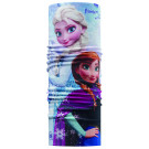Neck Tube Buff Original Frozen Hans Kids Albastru