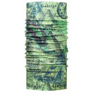 Neck Tube Buff Original Gebrige Verde