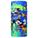 Neck Tube Buff Original MickeyTrail Kids Multicolor