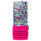 Neck Tube Polar Buff Pierrot Jr Roz/ Multicolor