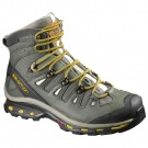 Incaltaminte hiking Salomon Quest Origins 2 GTX M Gri/Galben