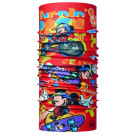 Neck Tube Buff Original Mickey SK8 Kids Rosu