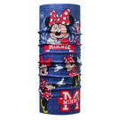 Neck Tube Buff Original Minnie High School Denim Kids