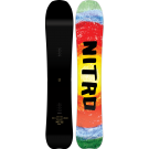Placa Snowboard Nitro The Quiver Mountain 2016