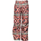 Pantaloni Snowboard Nitro Regret Girls Multicolor