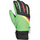Manusi Schi Reusch Yaris R-TEX XT Black- Yellow