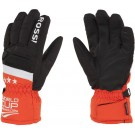 Manusi Rossignol JR WC Race IMPR Black/Orange