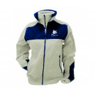 Geaca Kroda Windstopper Mix Alb/Albastra