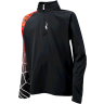 First layer Spyder Boys Linear Web Black