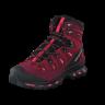 Incaltaminte hiking Salomon Quest 4D 2 GTX W Visiniu/Violet/Negru