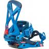Legaturi Snowboard Nitro Phantom Albastre