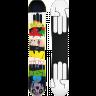 Placa Snowboard Bataleon Evil Twin 2015