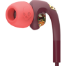 Casti audio Skullcandy Bombshell Floral/Plum Coral/Gold