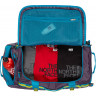Geanta The North Face Camp Duffel M Mov/ Albastru