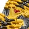 Incaltaminte de alergare Salomon XA Pro 3D CSWP J Negru