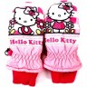 Manusi Disney Hello Kitty Rosii
