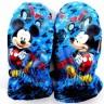 Manusi Disney Mickey Mouse Albastre