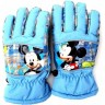 Manusi Disney Mickey Albastre
