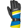Manusi Reusch Madison R- Tex Blue- Black- Yellow