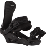 Legaturi Snowboard Nitro Ivy Negre