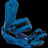 Legaturi Snowboard Nitro Staxx Albastre
