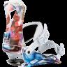 Legaturi Snowboard Nitro Zero Rems