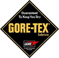Gore-tex-active-shell