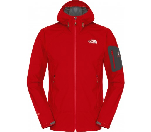 Geaca The North Face Valkyrie Red