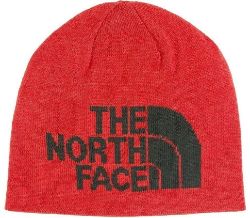 Caciula The North Face Highline Red
