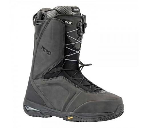 Boots Snowboard Barbati Nitro Team TLS Negru
