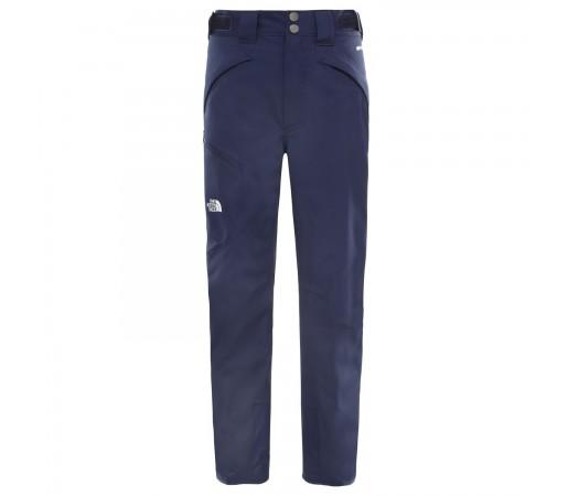 Pantaloni Ski Copii The North Face Boy'S Chakal Pant Montague Blue (Bleumarin)
