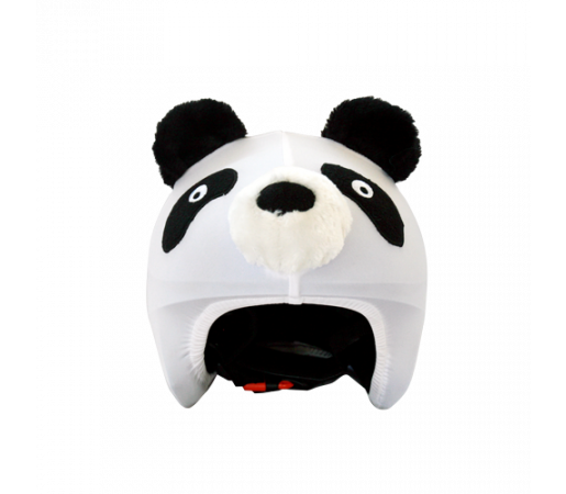 Husa amuzanta casca Coolcasc Panda