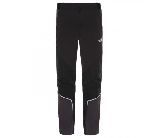Pantaloni Drumetie Barbati The North Face Impendor Winter Tnf Black/Weathered Black Regular (Negru)