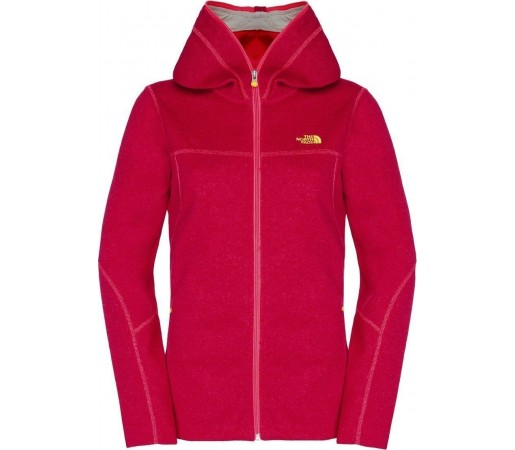 Geaca The North Face Andermatt W Pink
