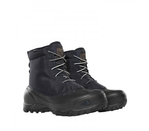 Ghete Femei The North Face Tsumoru Boot Urban Navy/Tnf Black (Bleumarin)