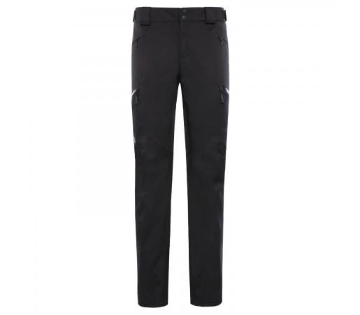 Pantaloni Ski Femei The North Face Lenado Pant Tnf Black Regular (Negru)
