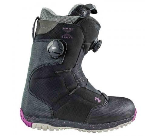 Boots Snowboard Femei Rome Bodega W's Boa Negru