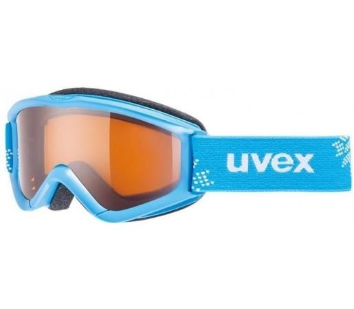 Ochelari Ski si Snowboard Uvex Speedy Pro Junior Albastru