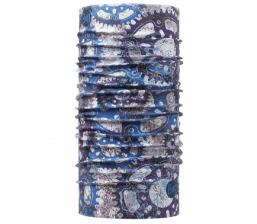 Neck Tube Buff Original Sprocket Blue