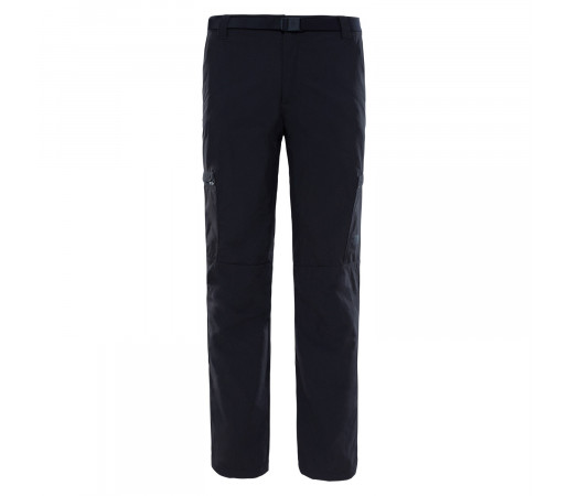 Pantaloni Drumetie Barbati The North Face Winter Exploration Cargo Tnf Black (Negru)